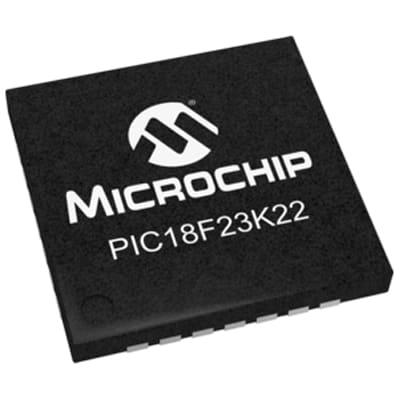 Microchip Technology Inc. PIC18F23K22-I/MV