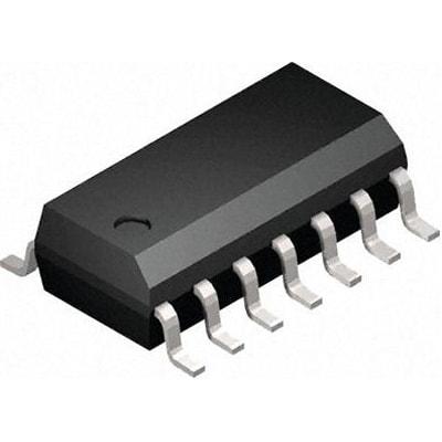 Microchip Technology Inc. MCP6024-I/SL