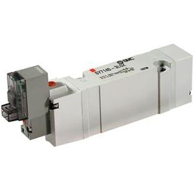 SMC Corporation SY7140-3GZ