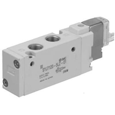 SMC Corporation SYJ7120-5LZ-01