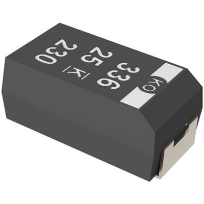 KEMET T521D476M020ATE055