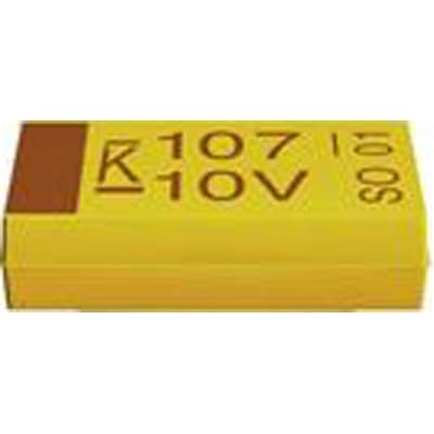 KEMET B45196H4106M209