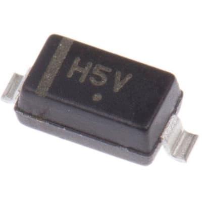 ON Semiconductor MMSZ5245BT1G