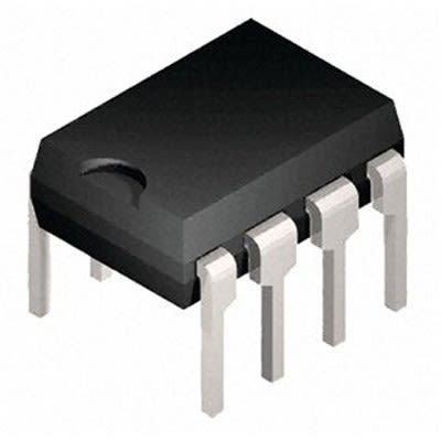 ON Semiconductor LM393NG