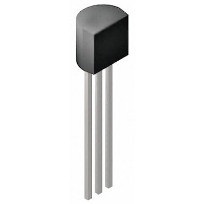 ON Semiconductor LM317LZG