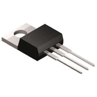 ON Semiconductor LM317BTG