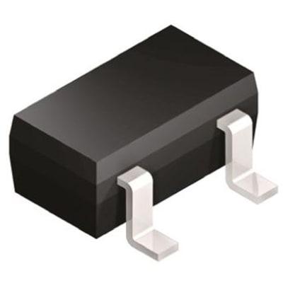 ON Semiconductor BAS21LT1G