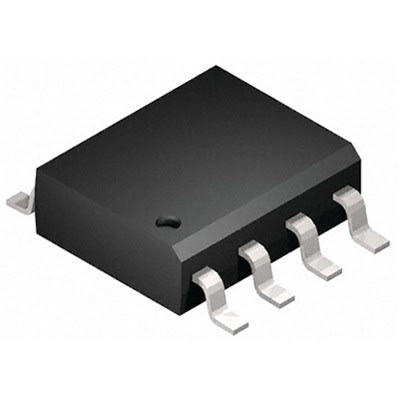 ON Semiconductor LM317LBDG