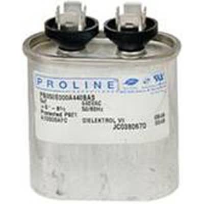 Genteq - PB030E000A440AA - Capacitor