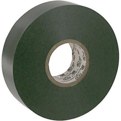 3M - 35-GREEN-3/4 - Tape