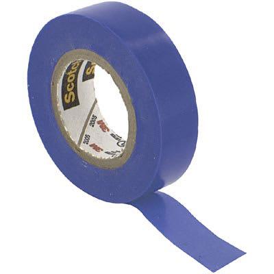 3M - 35-BLUE-1/2 - Tape