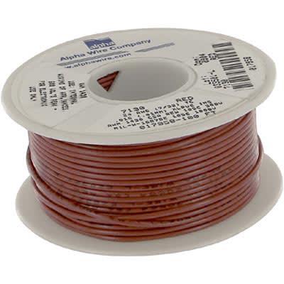Alpha Wire 7130 RD005