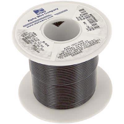 Alpha Wire 3051 BK005