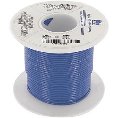 Alpha Wire 3051 BL005