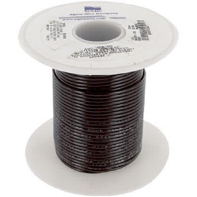 Alpha Wire 3055 BK005