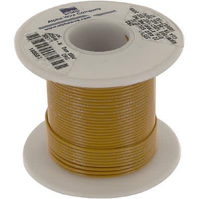Circuito Alpha : Alpha wire 3051 1 or005 alambre de la transmisión en circuito