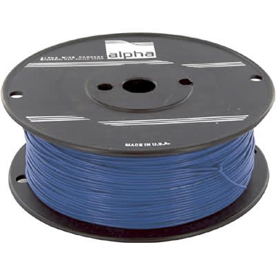 Alpha Wire 3051/1 BL001