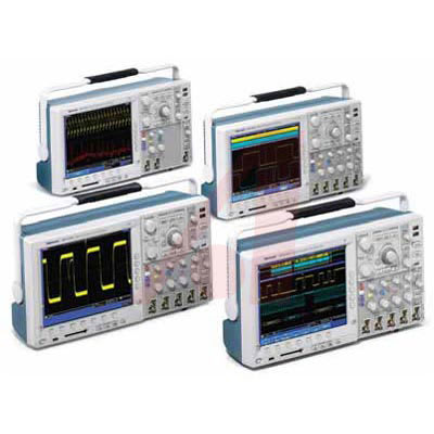 Tektronix - DPO4034/DEMO FOR SALE - Oscilloscope
