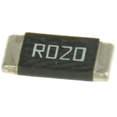 Bourns CRA2512-FZ-R020ELF