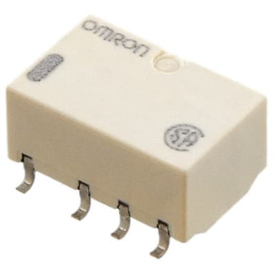 Omron Electronic Components G6k2fydc5byomr Relay E