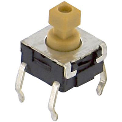 Omron Electronic Components B3W-1052