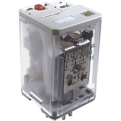 Octal Relay Wiring Dpdt on dpdt relay wiring, spdt relay wiring, plug in relay wiring, 8 pin relay wiring,