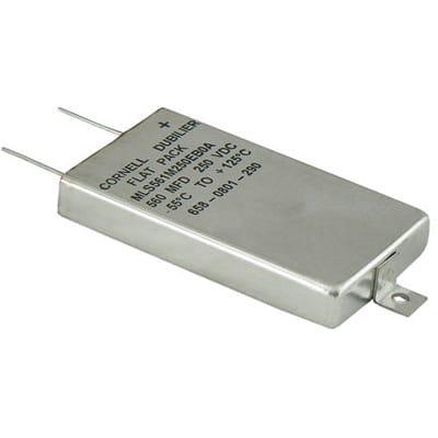 Cornell-Dubilier MLS152M060EK0C