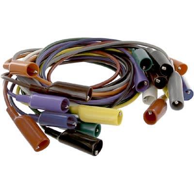 Pomona Electronics - 6356-36 - Cord