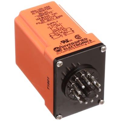 ATC Diversified Electronics - ARA-120-ADA - Relay; DPDT; 1 ... on