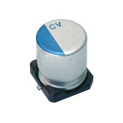 Nichicon PCV1D101MCL2GS