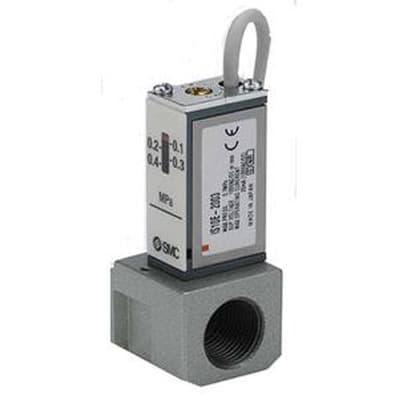 SMC Corporation IS10E-30N03-L