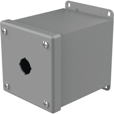 Hoffman - E1PBXM - Pushbutton Enclosure