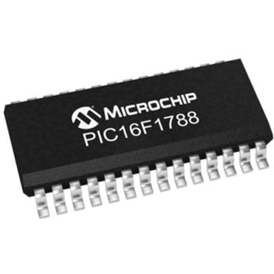 Microchip Technology Inc. PIC16F1788-I/SS