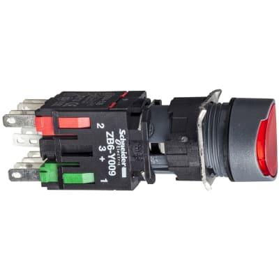 Schneider Electric XB6AW4G2B