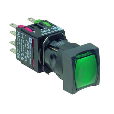 Schneider Electric - XB6CW3B5B - Switch
