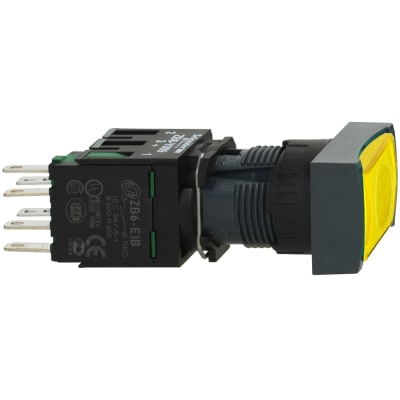 Schneider Electric - XB6DW5B1B - Switch