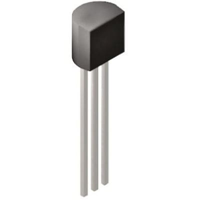 ON Semiconductor LM317LZRAG
