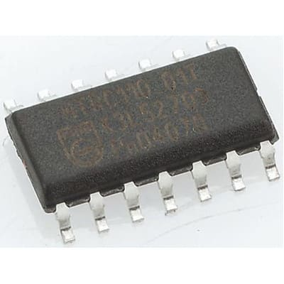 ON Semiconductor LM324DR2G