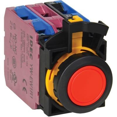 IDEC Corporation CW1B-M1E22R