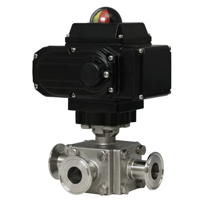 Dwyer Instruments WE33-HMD02-L1-B