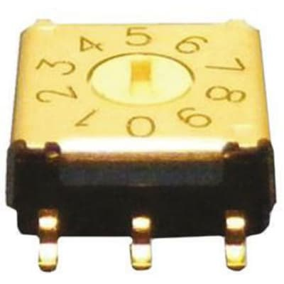 Omron Electronic Components A6KS-102RF