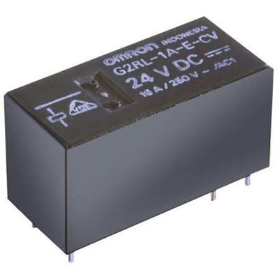 Omron Electronic Components G2RL1AECVDC12