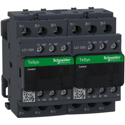Schneider Electric LC2D25E7