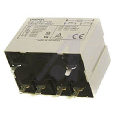 Omron Electronic Components G7L-2A-P DC6