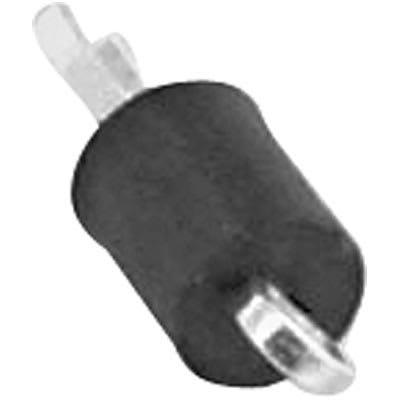 dd965705ffd7 Keystone Electronics - 5001 - nilón miniatura PhosBronze negro ...