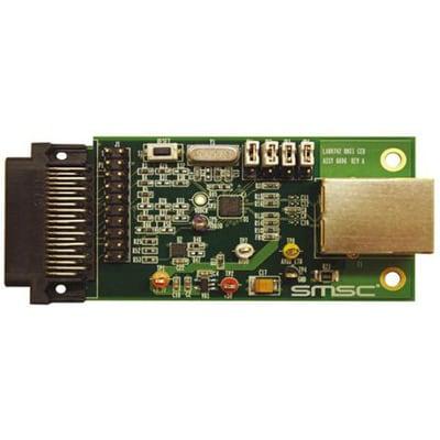 Microchip Technology Inc  - EVB8742 - LAN8742 Ethernet Transceiver