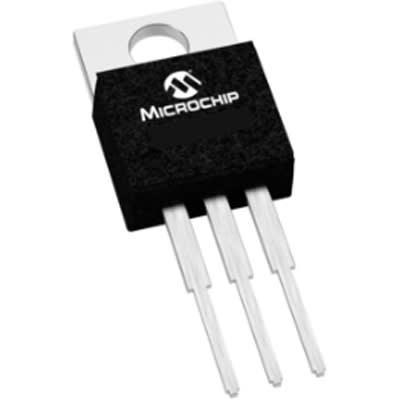 Microchip Technology Inc. TC1262-5.0VAB