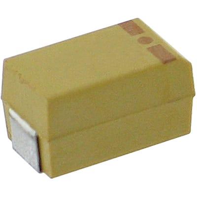 KEMET T495C685K025ATE400