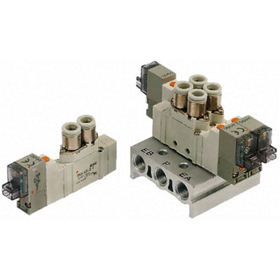 SMC Corporation SY3220-5LOU-C4-Q