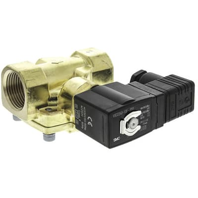 SMC Corporation VXD2260-10F-JDR1